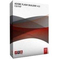 Adobe Flash Builder for PHP Standard Upgrade (from Flex Builder 3 / Flash Builder 4 / 4.5) (EN) (Win/Mac)