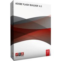 Adobe Flash Builder for PHP Premium 4.5 Upgrade (from FB 3 Professional) (EN) (Win/Mac)