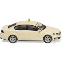 Wiking Taxi - VW Passat B7 Limousine (014921)