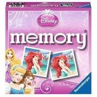 Ravensburger Disney Princess Memory Game (22207)