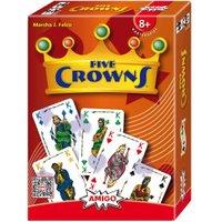 Amigo Five Crowns