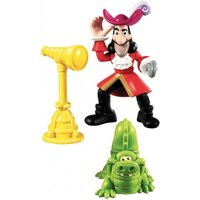 Fisher-Price Jake and the Neverland Pirates 2-Pack Figure Assortment