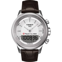 Tissot T-Touch Classic (T083.420.16.011.00)