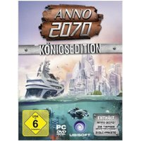 Anno 2070: Complete Edition (PC)