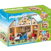 Playmobil Pony Farm Game Box (5418)