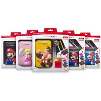 RDS 3DS XL Essentials Pack Mario