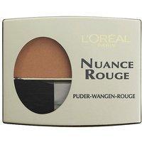 L'Oréal Nuance Rouge - 107 hazelnut (6 g)