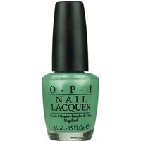 OPI Brights Nail Lacquer Go On Green! (15 ml)