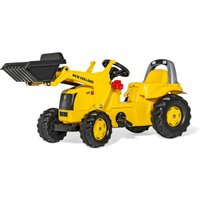 Rolly Toys New Holland Construction Tractor with F/loader, N/A