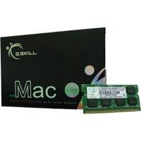 G.SKill 8GB SO-DIMM DDR3 PC3-12800 CL11 (FA-1600C11S-8GSQ)