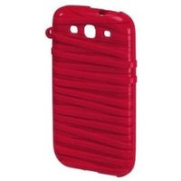 Hama Rubber Band red (Samsung Galaxy S3)