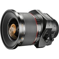 Walimex pro 24mm f/3.5 Tilt-Shift Canon