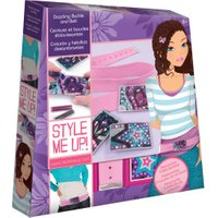 Style me Up Dazzling Buckles and Belt (857)