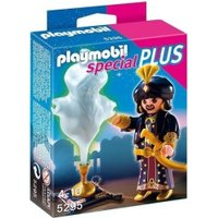 Playmobil Magician with Genie Lamp (5295)