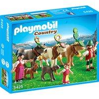 Idealo ES|Playmobil Tiroleses (5425)