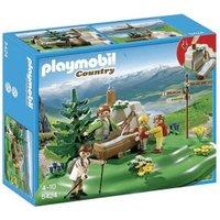 Playmobil Forest Scene (5424)