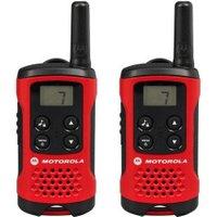 Motorola Radio PMR TLKR T40