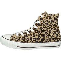 Idealo ES|Converse Chuck Taylor All Star Hi ? cheetah tan/black