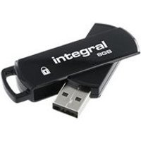 Integral Secure 360 Lock II 8GB