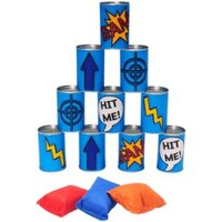 BuitenSpeel Tin Throwing (GA131)