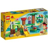 LEGO Duplo - Neverland Hideout (10513)