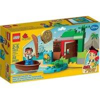 LEGO Duplo - Jake's Treasure Hunt (10512)