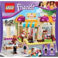 LEGO Friends Downtown Bakery (41006)