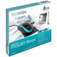 I.R.I.S. IRIScan Mouse