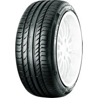 Continental ContiSportContact 5 255/45 R18 99W SSR