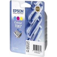 Epson T0670 Colour