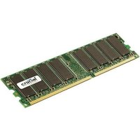 Crucial 1GB DDR PC2700 (CT12864Z335) CL2,5