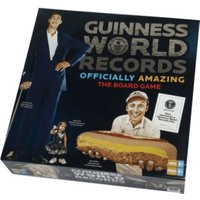 Paul Lamond Games Guinness World Records Board Game