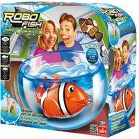 Goliath Robo Fish Playset
