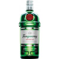 Tanqueray Export Strength Gin 70cl (5000281005904)