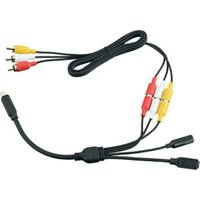 GoPro Hero3 Combo-Cable