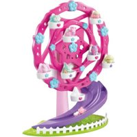 Vivid Animagic Cuties Ferris Wheel Playset