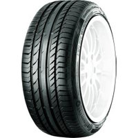 Continental ContiSportContact 5 235/45 R20 100W