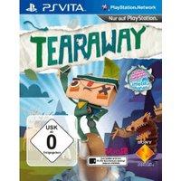 idealo DE Tearaway (PS Vita)