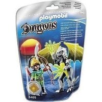 Playmobil Lightning Dragon with Warrior (5465)