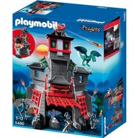 Playmobil Secret Dragon Fort (5480)
