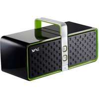 Hercules WAE BT03 Black Green