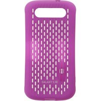 Anymode Mobile Phone Case Croco Brown (HTC One mini)