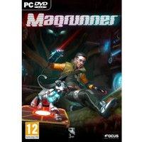 Magrunner (PC)