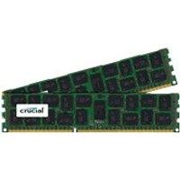Crucial 32GB DDR3 Kit PC3-12800 CL11 (CT2K16G3ERSLD4160B)
