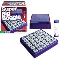 Winning-Moves Super Big Boggle