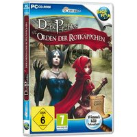 Dark Parables: The Red Riding Hood Sisters (PC)