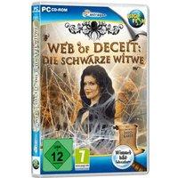 Web of Deceit: Black Widow (PC)