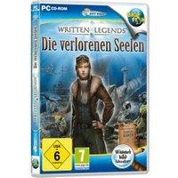 Written Legends: Nightmare at Sea (PC)