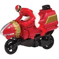 Bandai Power Rangers Megaforce - Zord Cycle
