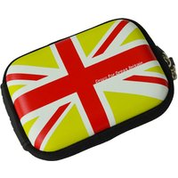 Croco Tough Union Jack M Green